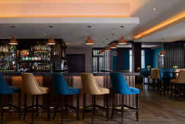 Galmont Hotel - Coopers Bar and Lounge
