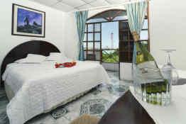 Grand Hotel Lobo De Mar Santa Cruz Island • Guest Room