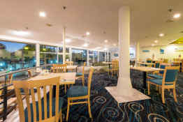 Copthorne Hotel and Resort Bay of Islands • Restaurant