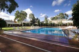 Desert Gardens Hotel • Pool