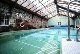 Faenol Fawr Country House Hotel • Pool