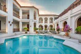 Hotel NH Amistad Cordoba