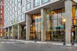 Cambria Hotel Boston Downtown