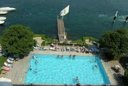 Grand Hotel Menaggio • Pool