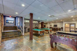 Thompson Hotel & Conference Centre • Game Room