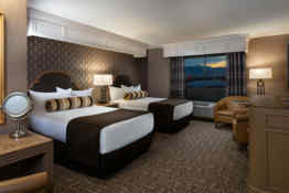 Golden Nugget Hotel & Casino (Vegas) - Carson Tower Double Room