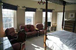 Brecon Castle Hotel • Guest Room