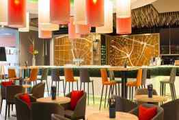 Holiday Inn City • Restaurant