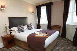 Ballina Manor Hotel - Guest Room