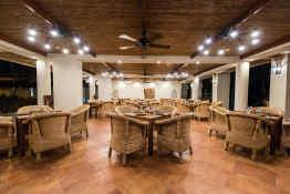 Pacaya Lodge and Spa • Restaurant