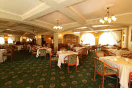 Hotel Torremayor Lyon