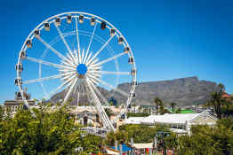 The Cape Wheel