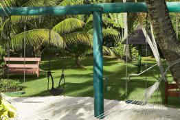 Mercure Nadi Hotel • Playground