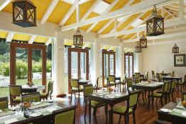 Jetwing St. Andrews • Restaurant