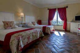 Hotel M'Ar de Ar Muralhas • Guest Room