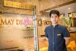May De Ville Hotel