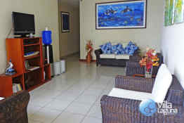 Hotel Villa Laguna - Lounge
