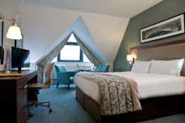 Jurys Inn Christchurch Dublin • Executive Room