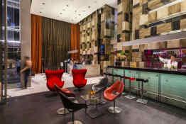Hotel Best Western Marina Las Condes