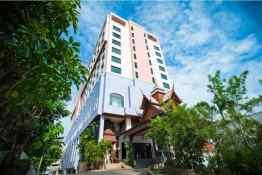 Park Hotel Chiang Mai