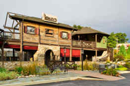 Heritage Hotel Lancaster - Loxley's Restaurant