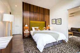 Rainforest Retreat Franz Josef • Guest Room