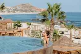 Hilton Los Cabos Beach & Golf Resort, Hot Tub