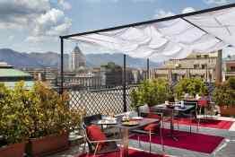 Hotel Plaza Opera, Palermo, Italy