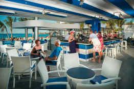 Hotel Riu Reggae • Bar