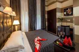 Hotel Panama Garden • Guest Room