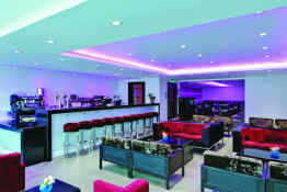 Leonardo Royal Hotel London Tower Bridge • Bar