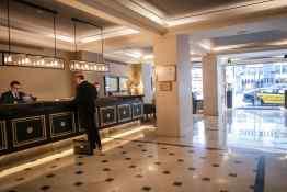 Abba Balmoral Hotel Barcelona