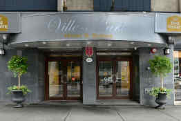 Best Western Ville-Marie