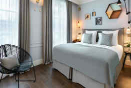 Royal Madeleine Hotel & Spa in Paris, France