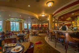 Slieve Russel Hotel Golf & Country Club • Kells Bar