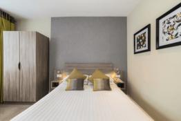 Phoenix Hotel - Standard Double Room