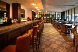 Hilton Dublin Kilmainham • Bar