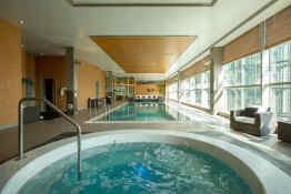 Stamford Plaza Hotel Auckland • Pool