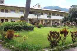 Hotel Jardines del Lago