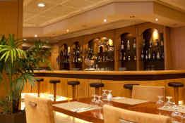 Hotel Praga • Bar