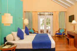 Adaaran Select Meedhupparu • Guestroom