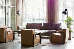 Comfort Borsparken • Lobby Lounge