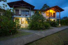 Casa Luna Hotel & Spa
