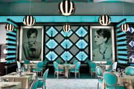 Hotel Riu Palace Mexico • Restaurant