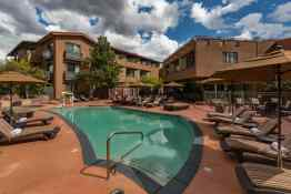Sedona Rouge Hotel & Spa, Trademark Collection by Wyndham
