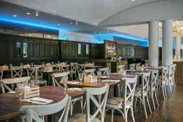 Hotel Arcotel Wimberger • Restaurant