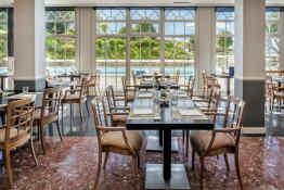Hotel Hesperia Peregrino • Restaurant