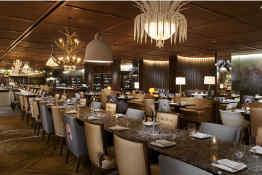 SLS Las Vegas Hotel & Casino - Bazaar Meat