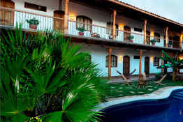 Hotel Patio del Malinche • Exterior