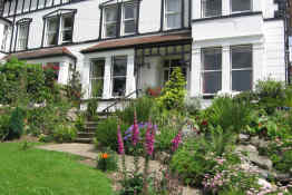 Wales B&Bs & Small Hotels